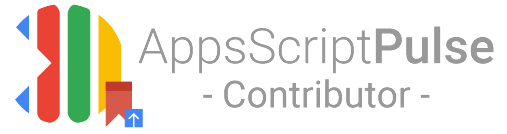 AppsScriptPulse Contributor